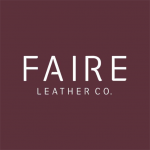 Faire Leather Co. discount codes