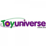 Toy Universe discount codes